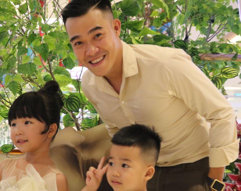AMAZING FAMILY ADVENTURE
