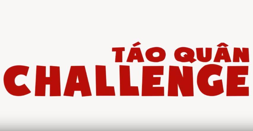 TAO QUAN CHALLENGE