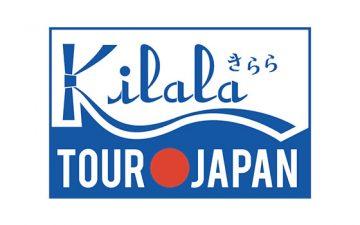 KILALA TOUR JAPAN
