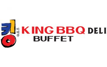 KING BBQ BUFFET