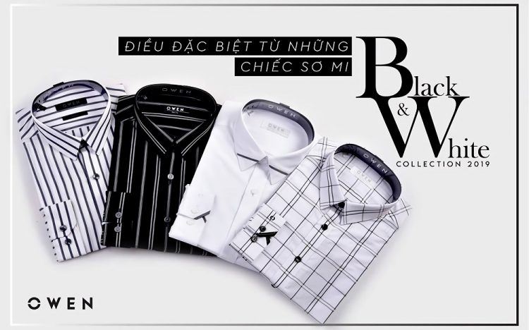 SPECIAL FEATURES FROM BLACK & WHITE COLLECTION