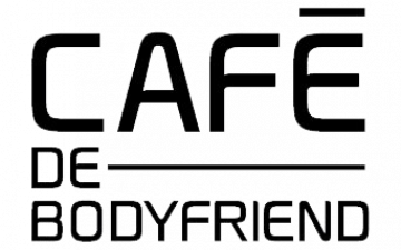 CAFÉ DE BODYFRIEND