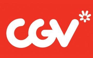 CGV CINEMA