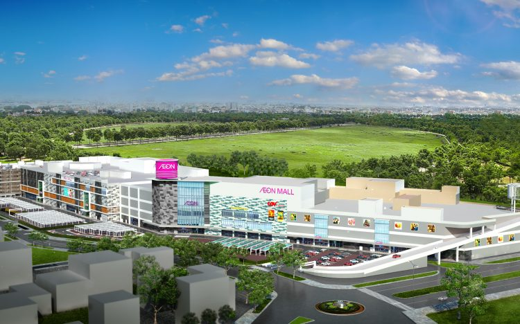 "AEON MALL TAN PHU CELADON OFFICIALLY PRESENTS THE ""NEW LOOK"" AFTER COMPLETING EXPANSION PROJECT"