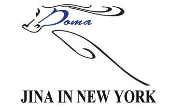 JINA IN NEW YORK