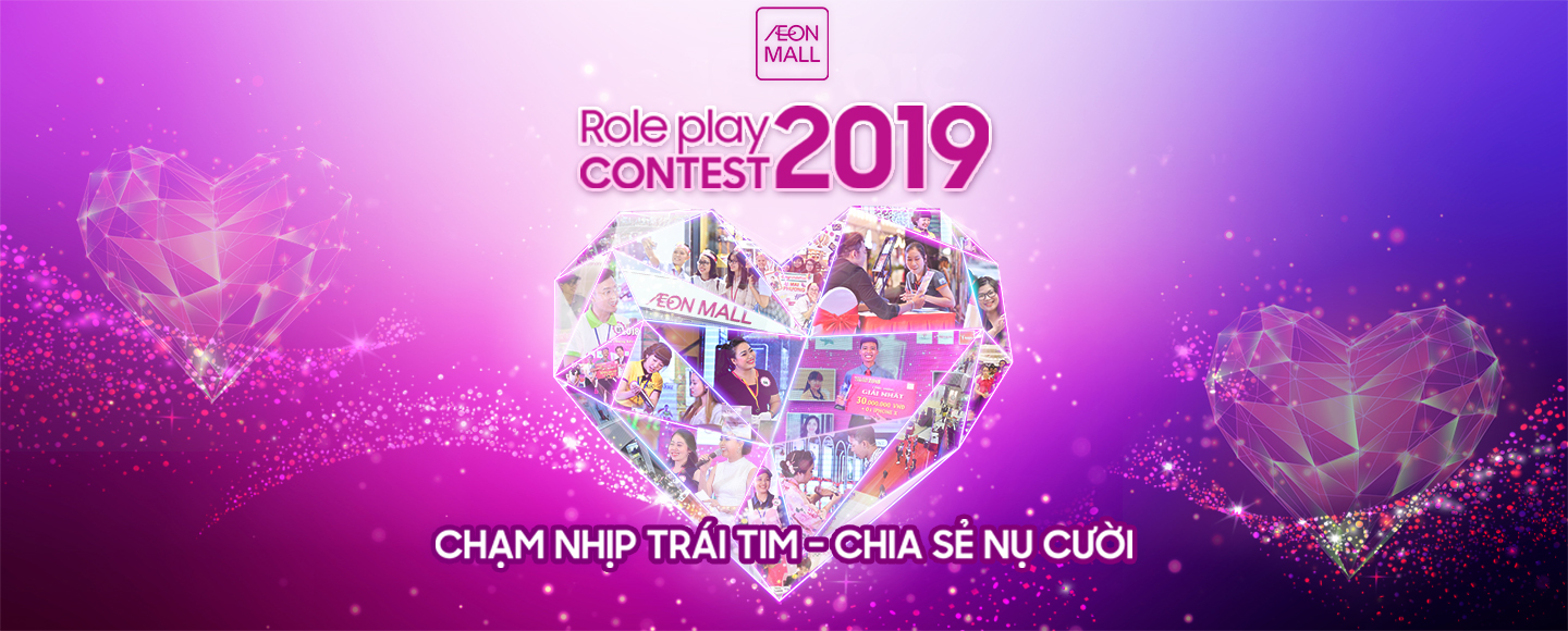 ROLE PLAY CONTEST