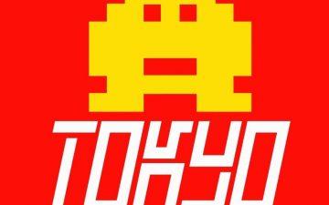 TOKYO GAME STATION