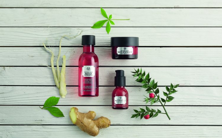 THE BODY SHOP SEPTEMBER 2019 PROMOTIONS