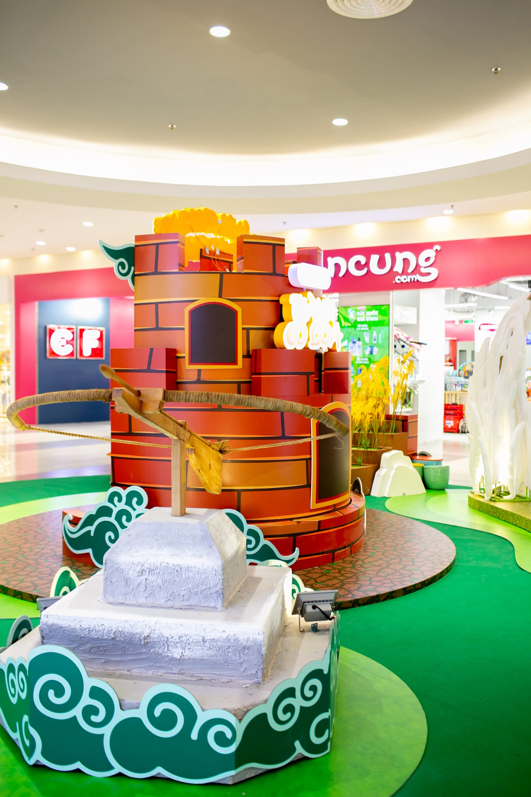 AEON MALL TAN PHU CELADON'S PROUD JOURNEY OF 6 YEARS IN VIETNAM & 1-YEAR REOPENING CEREMONY