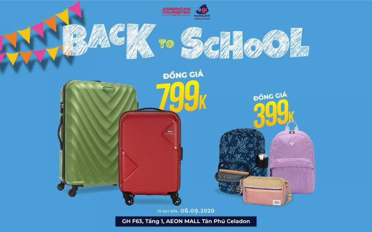BACK2SCHOOL DEALS – SAVE BIGGER, STUDY FUNNER