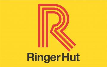 RINGER HUT