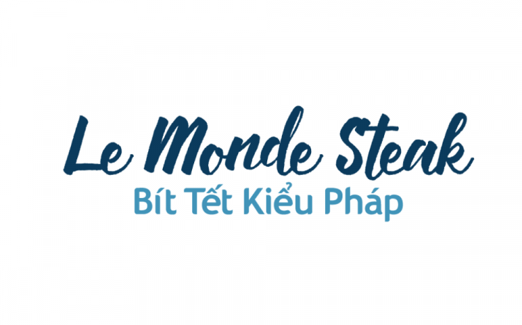 LE MONDE STEAK