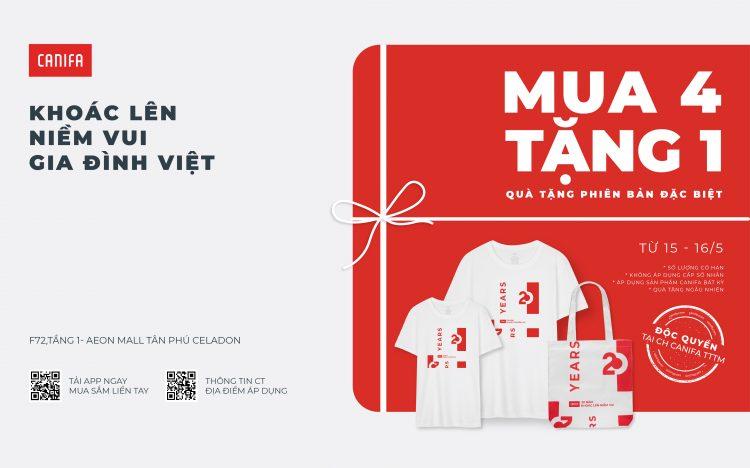 JOY FOR VIETNAM FAMILY
